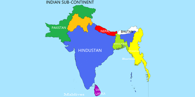 Indian subcontinent history and review university of political indian subcontinent history and review gumiabroncs Gallery