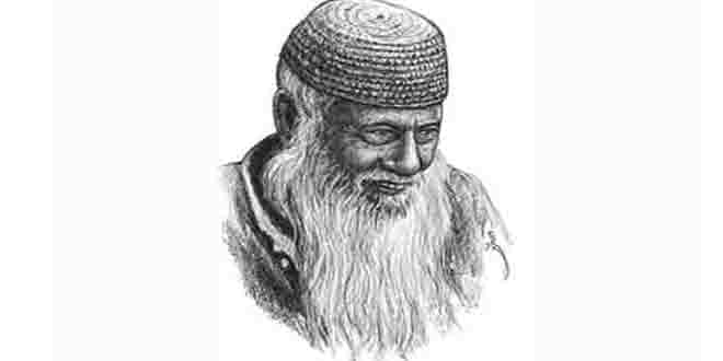 Mazlum Jananeta Maulana Abdul Hamid Khan Bhashani