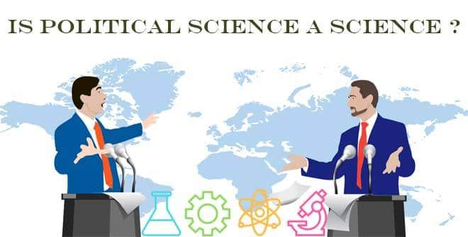 Is Political Science A Science?