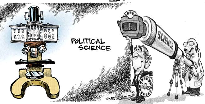 Science of Politics