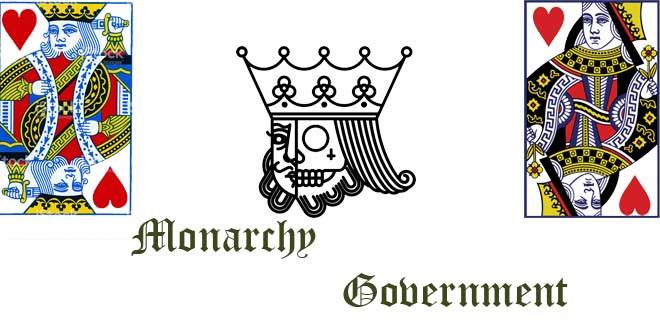 Advantages and Disadvantages Of Monarchy