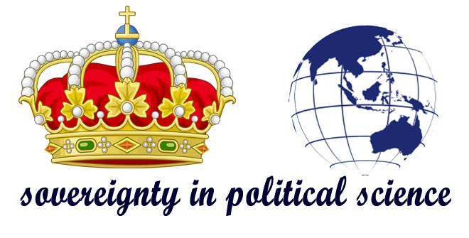 sovereignty in political science